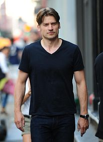 Nikolaj Coster-Waldau instagram followers