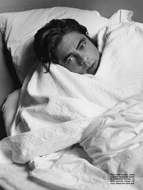 Benicio Del Toro photos