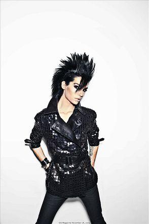 Bill Kaulitz photos