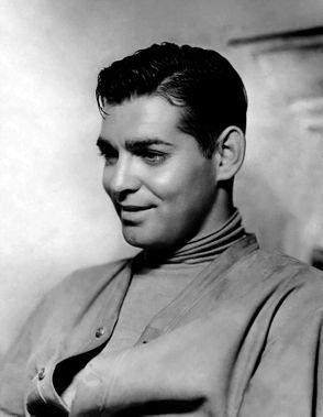 Clark Gable photos