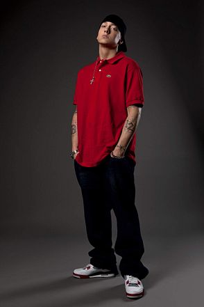 Eminem photos