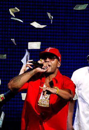 Flo Rida photos