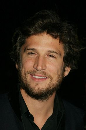 Guillaume Canet photos