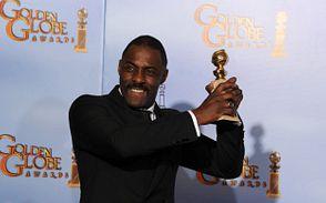 Idris Elba photos