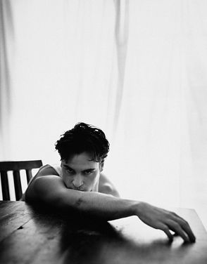 Joaquin Phoenix photos