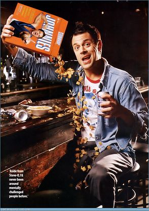 Johnny Knoxville photos