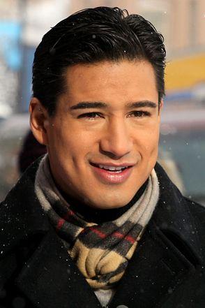 Mario Lopez photos