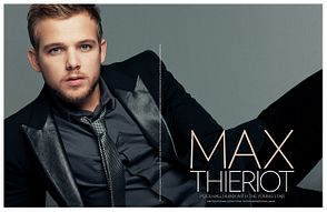 Max Thieriot