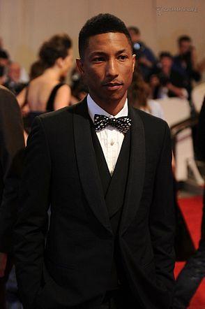 Pharrell Williams photos