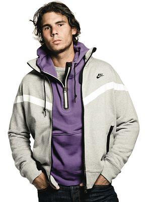 Rafael Nadal photos