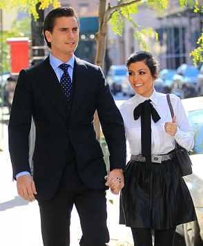Scott Disick photos