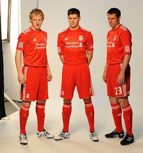 Steven Gerrard photos