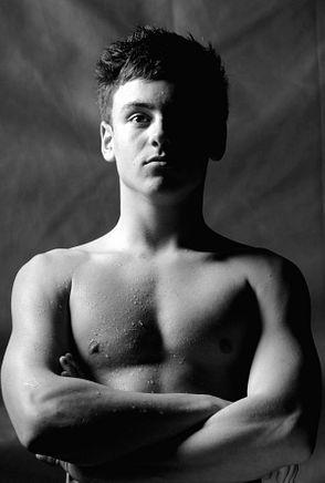 Tom Daley photos
