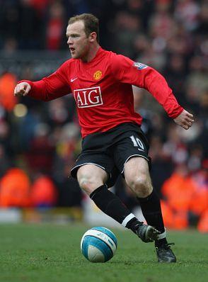 Wayne Rooney photos
